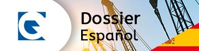 Construcciones Felipe Castellano - Dossier Español