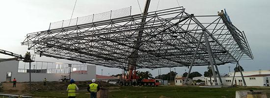 Construcciones Felipe Castellano - Futuro