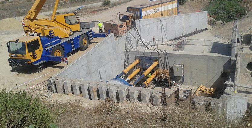 Construcciones Felipe Castellano - Hincas Bajo A9