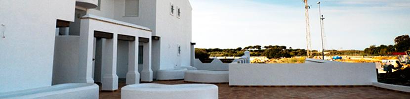 Construcciones Felipe Castellano - 82 viviendas Punta Candor