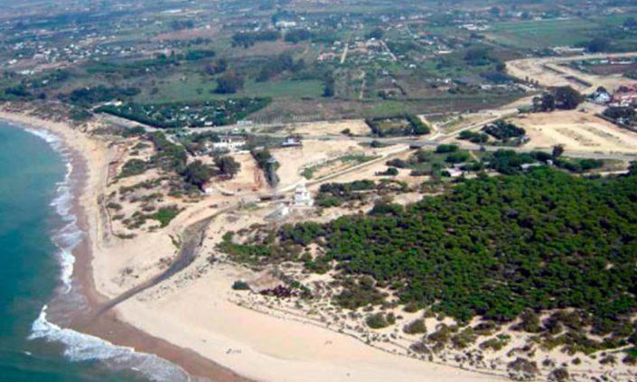 Construcciones Felipe Castellano - Áreas de Negocio