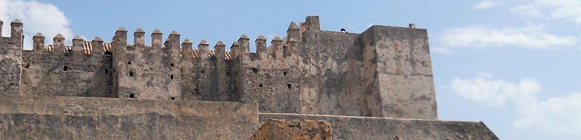Construcciones Felipe Castellano - Castillo Guzman El Bueno