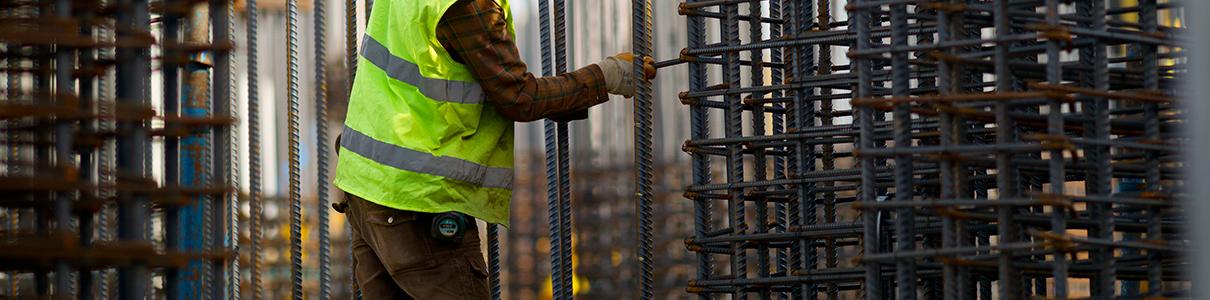 Construcciones Felipe Castellano - Edificacion Industrial