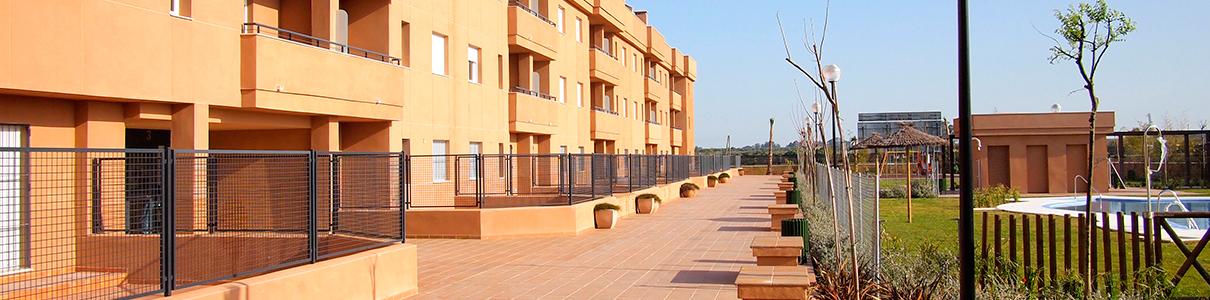 Construcciones Felipe Castellano - Edificacion Residencial