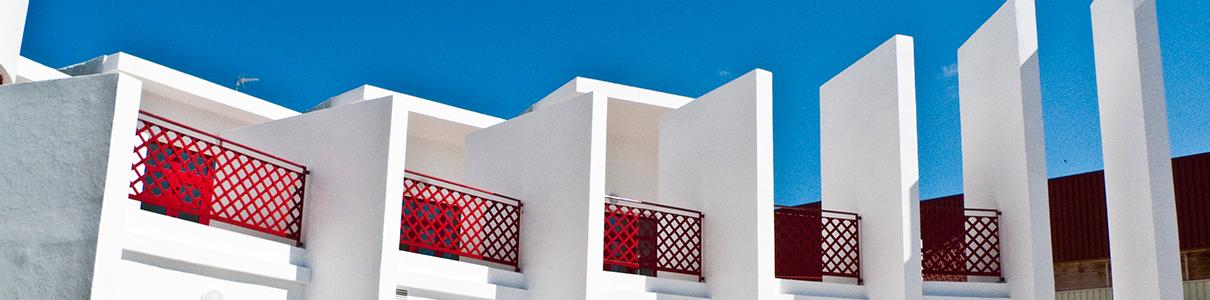 Construcciones Felipe Castellano - Edificios Sociales y Docentes