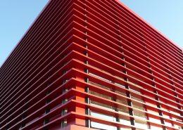 Construcciones Felipe Castellano - Edificio Delios