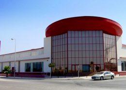 Construcciones Felipe Castellano - Nave Comercial Arjona