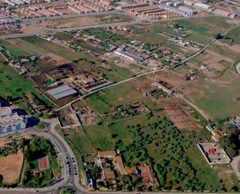 Construcciones Felipe Castellano - Sector SUNP R2