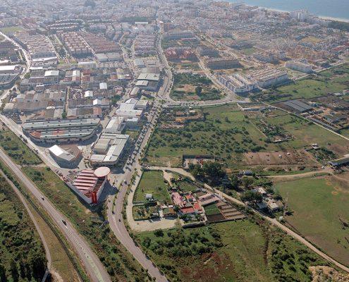Construcciones Felipe Castellano - Sector SUNP Ri1