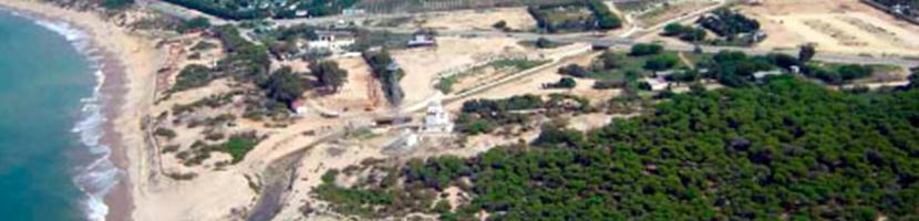 Construcciones Felipe Castellano - Sector SUP R8